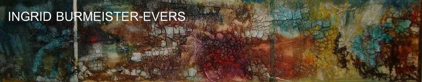 Ingrid Burmeister-Evers
